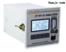 微量氧分析仪