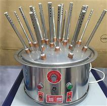 玻璃仪器气流烘干器认准巩义予华商标
