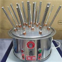 不锈钢玻璃仪器气流烘干器认准巩义予华商标