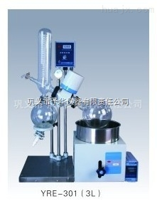 YRE-501-购买小型旋转蒸发器咨询专业生产厂家予华仪器