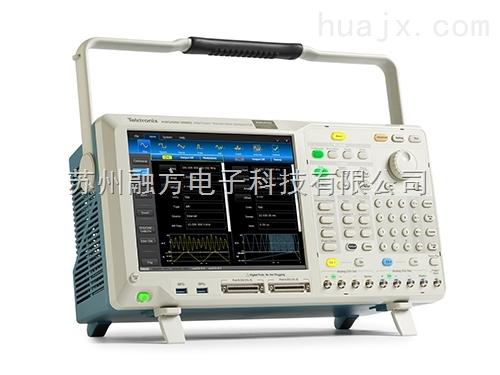 awg4162任意波形发生器