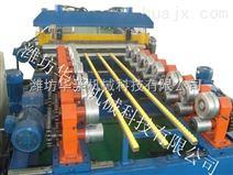 电缆桥架冷弯成型设备电缆桥架成型设备
