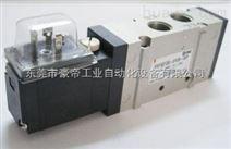 日本SMC气动阀,smc气动阀样本,VBA1-23-1