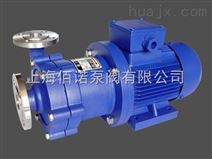 上海佰诺50CQ-25PBCQ不锈钢磁力泵
