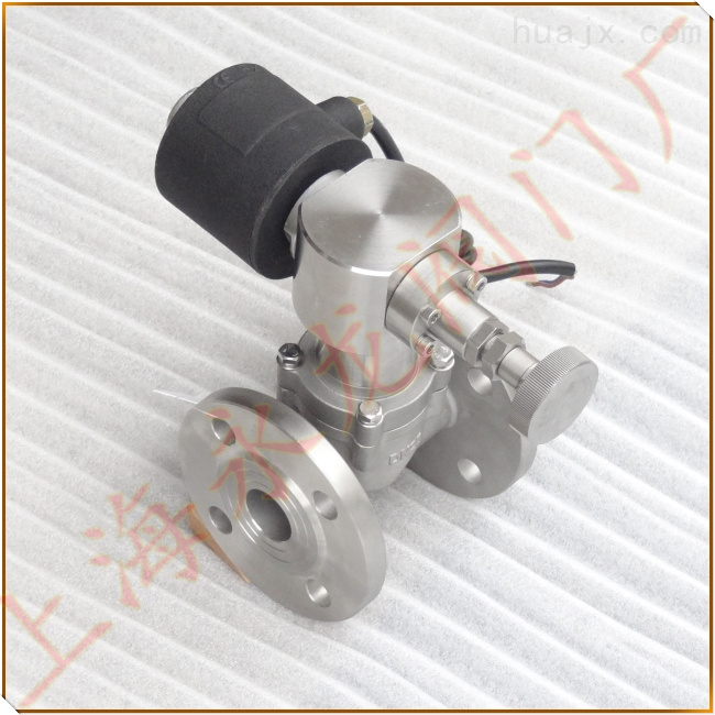 """??�式安全型防爆液氨电磁�?/><p>摘要:""""品质源于创新"""",上海永龙阀门厂在产品的<a href="""