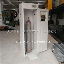 单瓶气瓶柜 防爆气体安全柜 天津实验柜