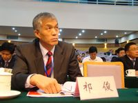 祁俊:中国工程机械将实现跨越式提升