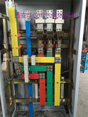 低压开关柜 ggd > ggd供应兰州低压开关柜  结构特征 1   ggd型交流