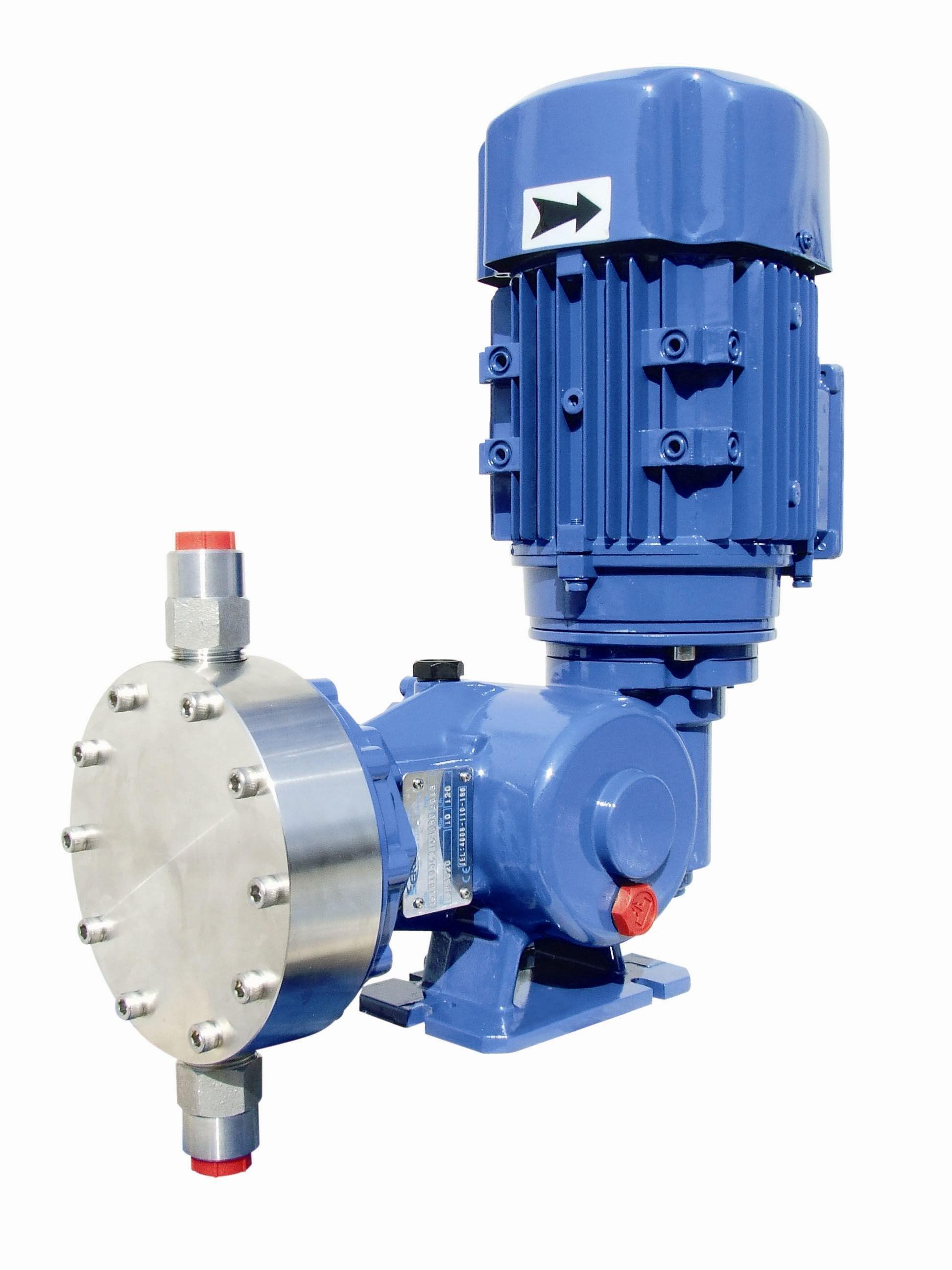 seko电磁隔膜计量泵,amc200