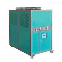 台亚厂家直销10HP冷水机 进品压缩机假一陪十