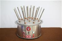 KQ不锈钢玻璃仪器气流烘干器操作简单有12孔20孔30孔
