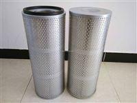 200*90*500化工厂除尘设备专用除尘滤芯 耐高温阻燃滤筒