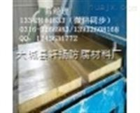 机制砂浆岩棉复合板设备厂家规格定做
