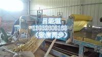 岩棉砂浆复合板生产线厂家规格定做