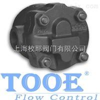 进口杠杆浮球式蒸汽疏水阀FT14H