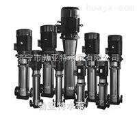 管道离心泵水泵配套QDL系列不锈钢