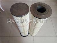 制药厂除尘器专用200*100*800不锈钢除尘滤筒