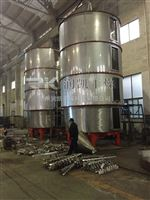 酸性白土盘式干燥机干燥设备