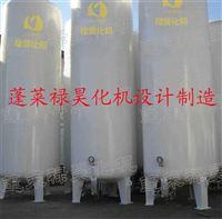 液态乙烯储罐