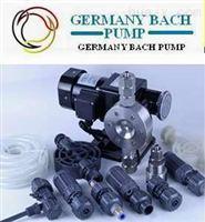 进口隔膜计量泵|-德国Bach品牌