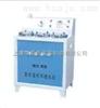 直销DTS-III型电动数显防水卷材不透水测定仪厂家价格
