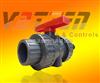 VT2DHU73G手柄FIP球阀、质量得好品、意大利进口