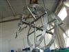螺带式\三叶后掠式搅拌器,反应釜搅拌器