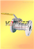 VT2BHW11A一片式法兰球阀、不绣钢法兰球阀