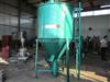 莱州立式干粉混合机/腻子粉生产设备