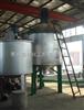 真石漆生产专用设备/真石漆搅拌罐