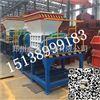 JY-1000油漆桶撕碎机技术创新 专业粉碎废旧油漆桶